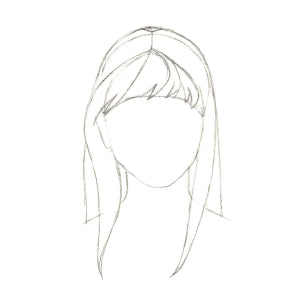 3 Hairstyles You Ll Love To Draw Arteza