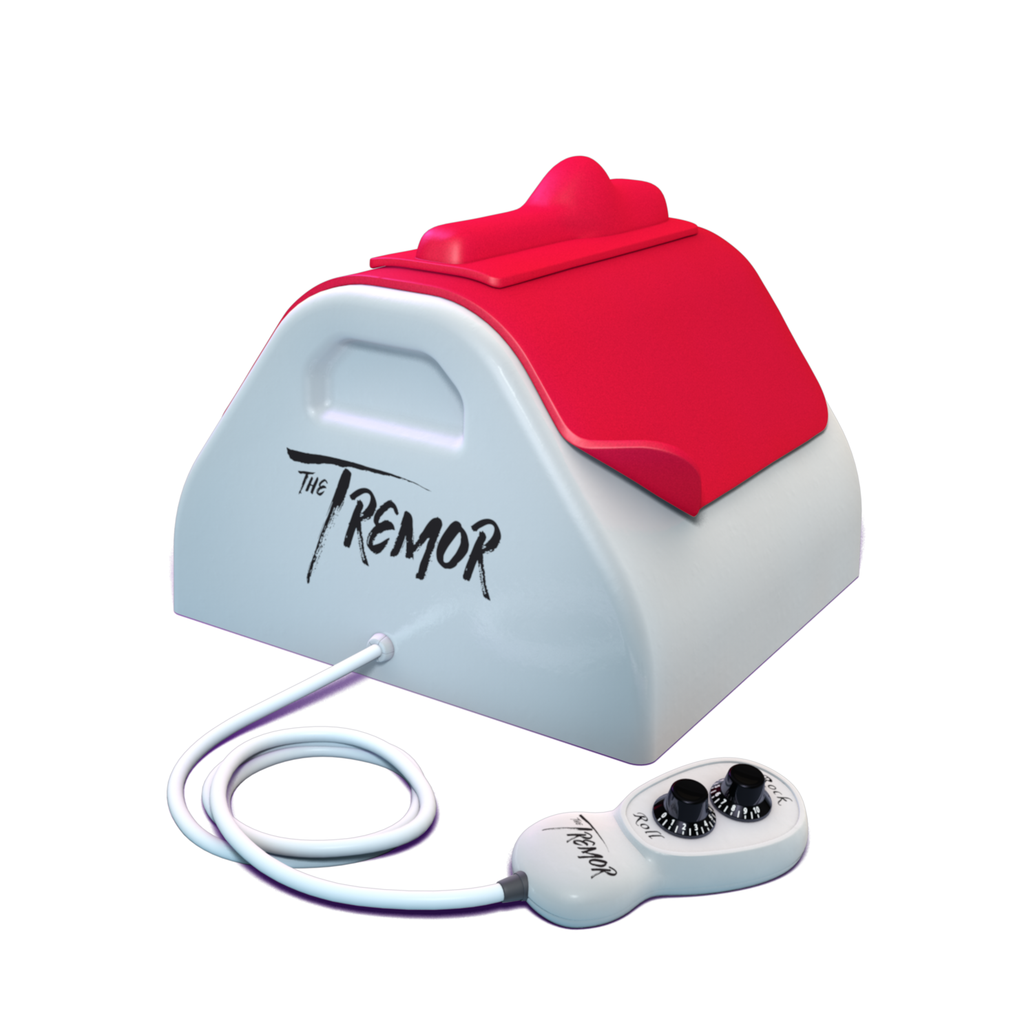 The Tremor Rock and Roll Sex Toy