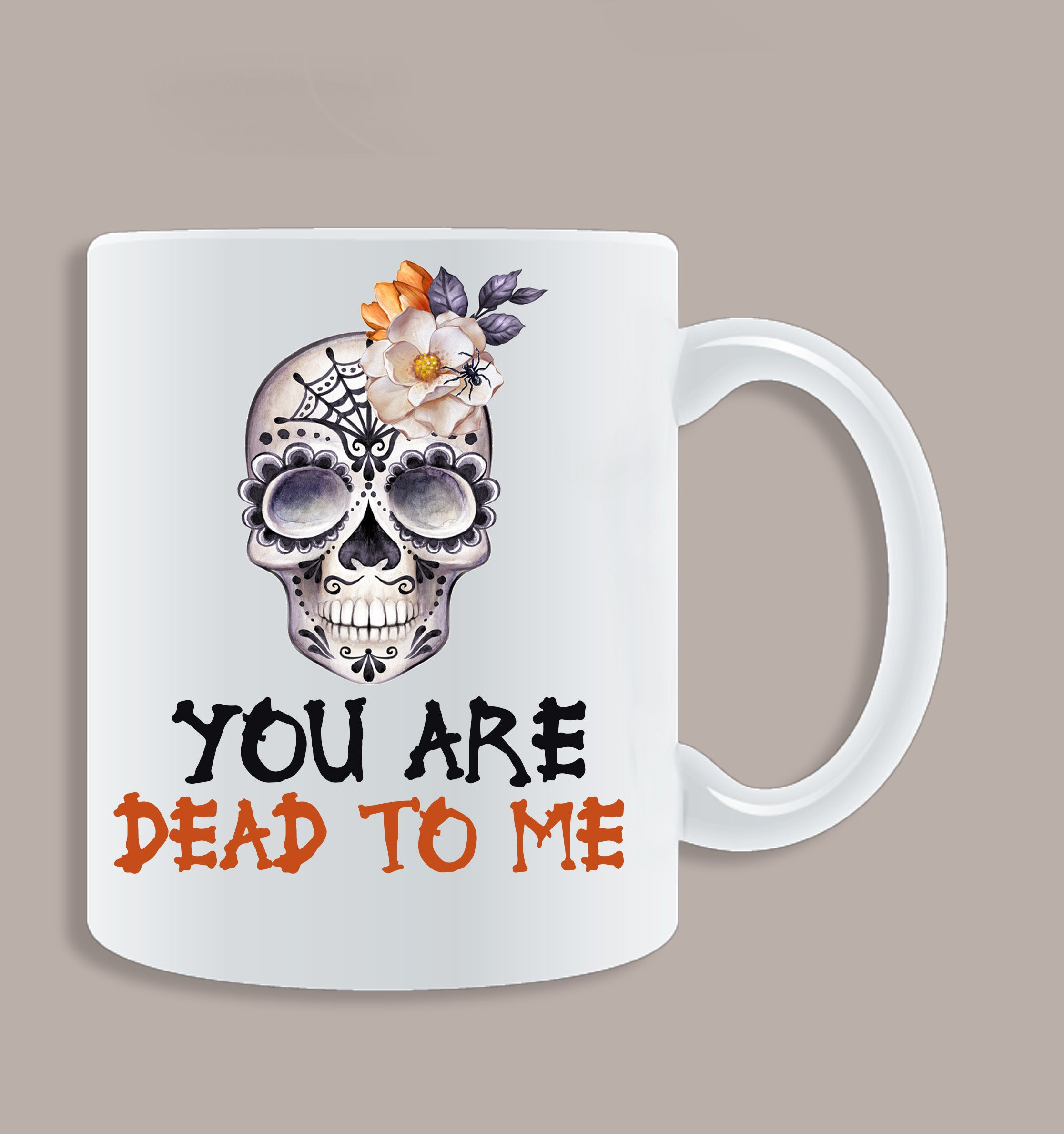 Expressing Fun Mugs