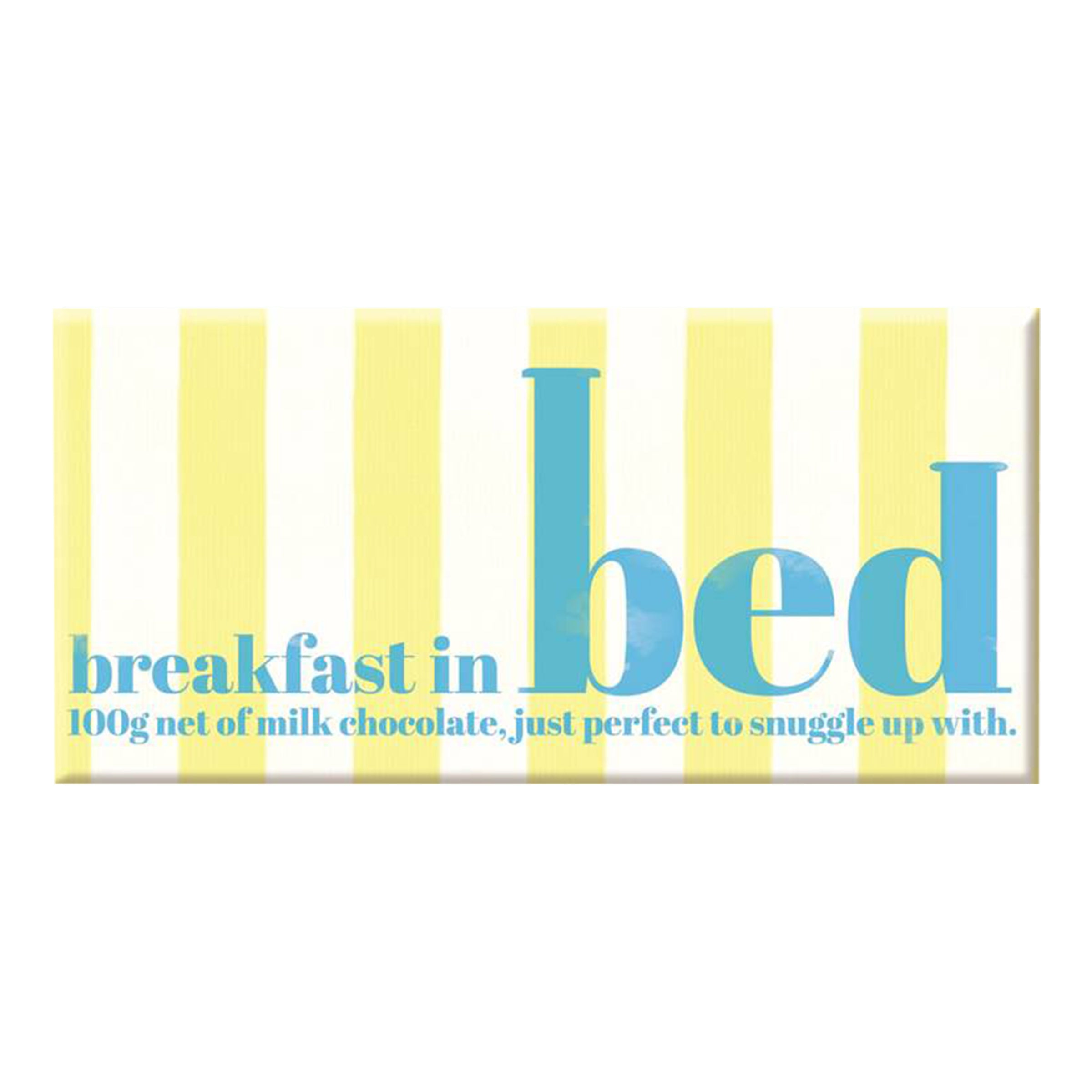 Breakfast in Bed - Milk