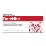 Date nite chocolate