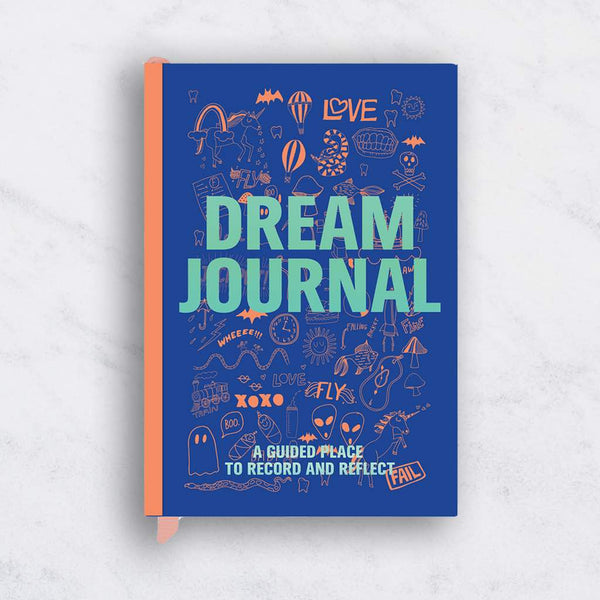 Dream journal