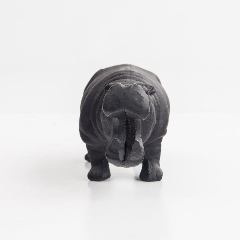 Front hippo bottle opener