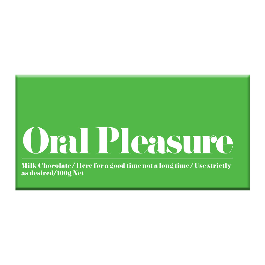 Oral Pleasure - Milk