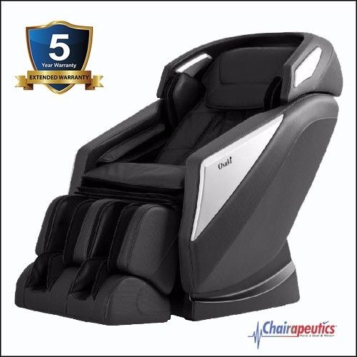 Osaki OS-Pro Omni Black L-track Zero-G Massage Chair 5 Year Ext Warranty