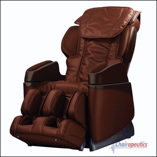 Osaki OS-3700B Copper Buttocks Foot Rollers Lumbar Heat Massage Chair