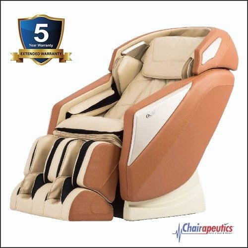 Osaki OS-Pro Omni Beige L-track Zero-G Massage Chair 5 Year Extended Warranty