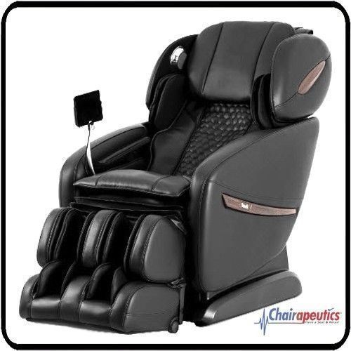Osaki OS-Pro Alpina Black Zero-G SL-Track Ache Sensor Heated Massage Chair