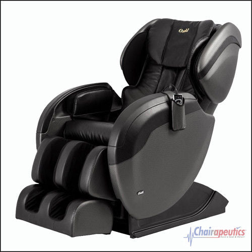 Osaki Black TW-Pro 3 L-Track Heated Massage Chair 3 Stage Zero-G
