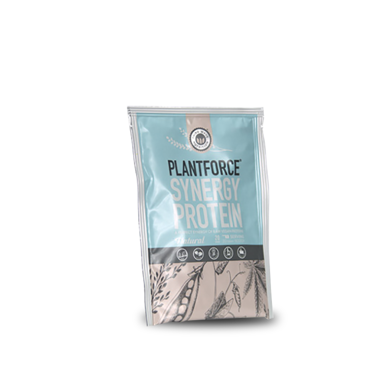 Plantforce® Synergy Protein Natural