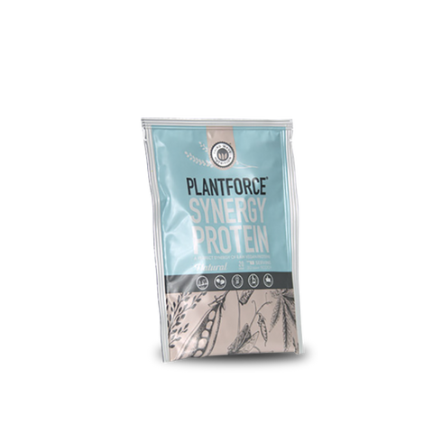 Plantforce® Synergy Natural 20g