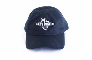 Pets In Need Baseball Cap