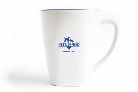 Pets In Need Ceramic Mug