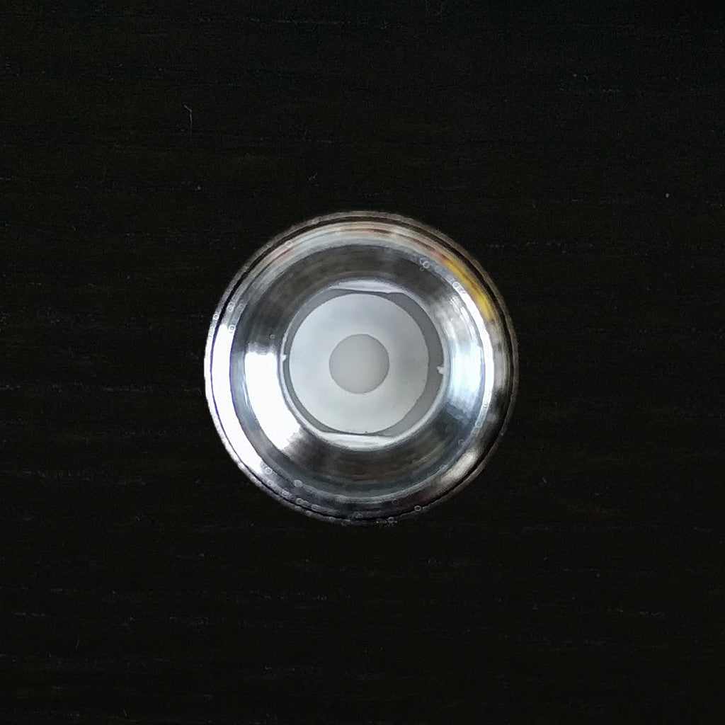 YOCAN CERAMIC DONUT COIL -  EVOLVE PLUS
