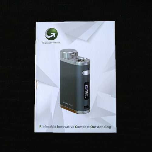 ELEAF ISTICK PICO 75W TC VW APV BOX MOD