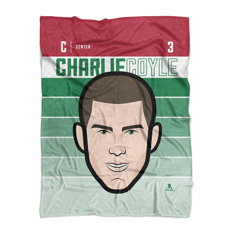 Charlie Coyle Fade G