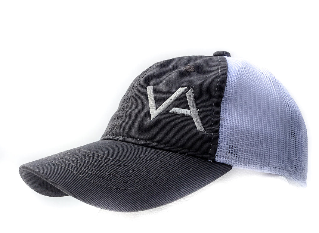 Women's VA Grey Hat