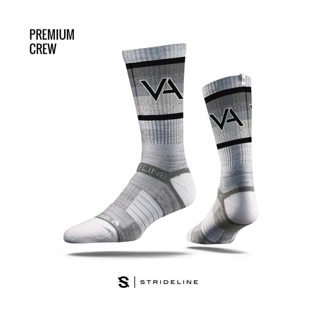 Strideline VA Socks