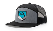 VA Patch Snapback Hat