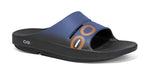 Men's OOahh Sport Slide Sandal - Limited Edition Blue