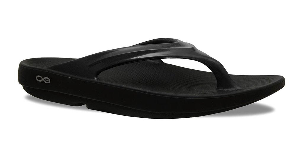 Women's OOlala Sandal - Black