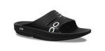 Women's OOlala Slide Sandal - Black
