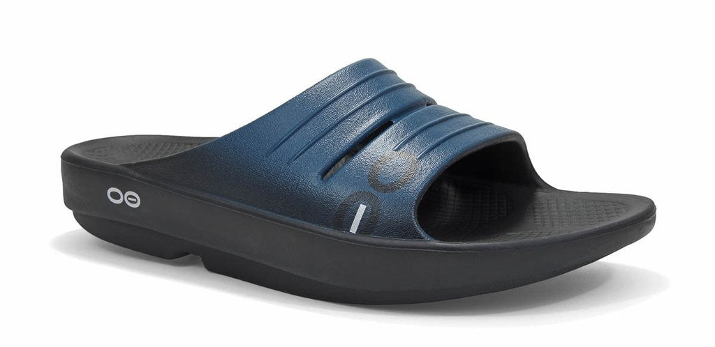 Women's OOlala Slide Sandal - Teal