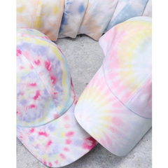 Tie Dye Baseball Caps - Impulse Jewelry and Accessories