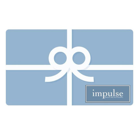 Gift Card - Impulse Jewelry and Accessories