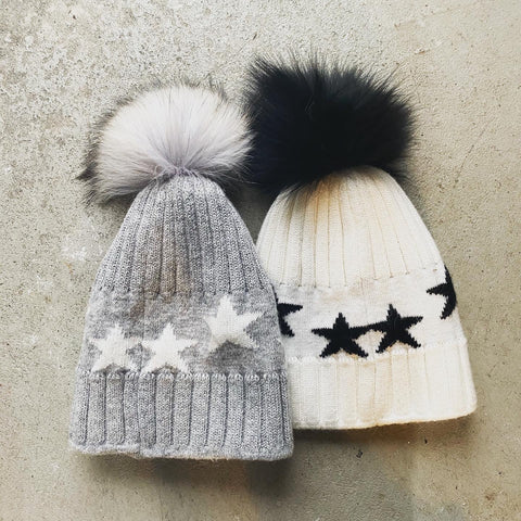 Star Hats - Impulse Jewelry and Accessories
