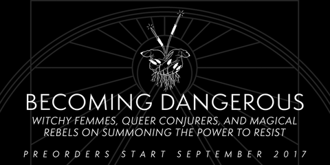 BECOMING DANGEROUS - Coming soon!