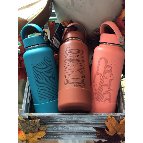 Hawaii Hydro Flask