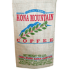 Kona Coffee Burlap Bag