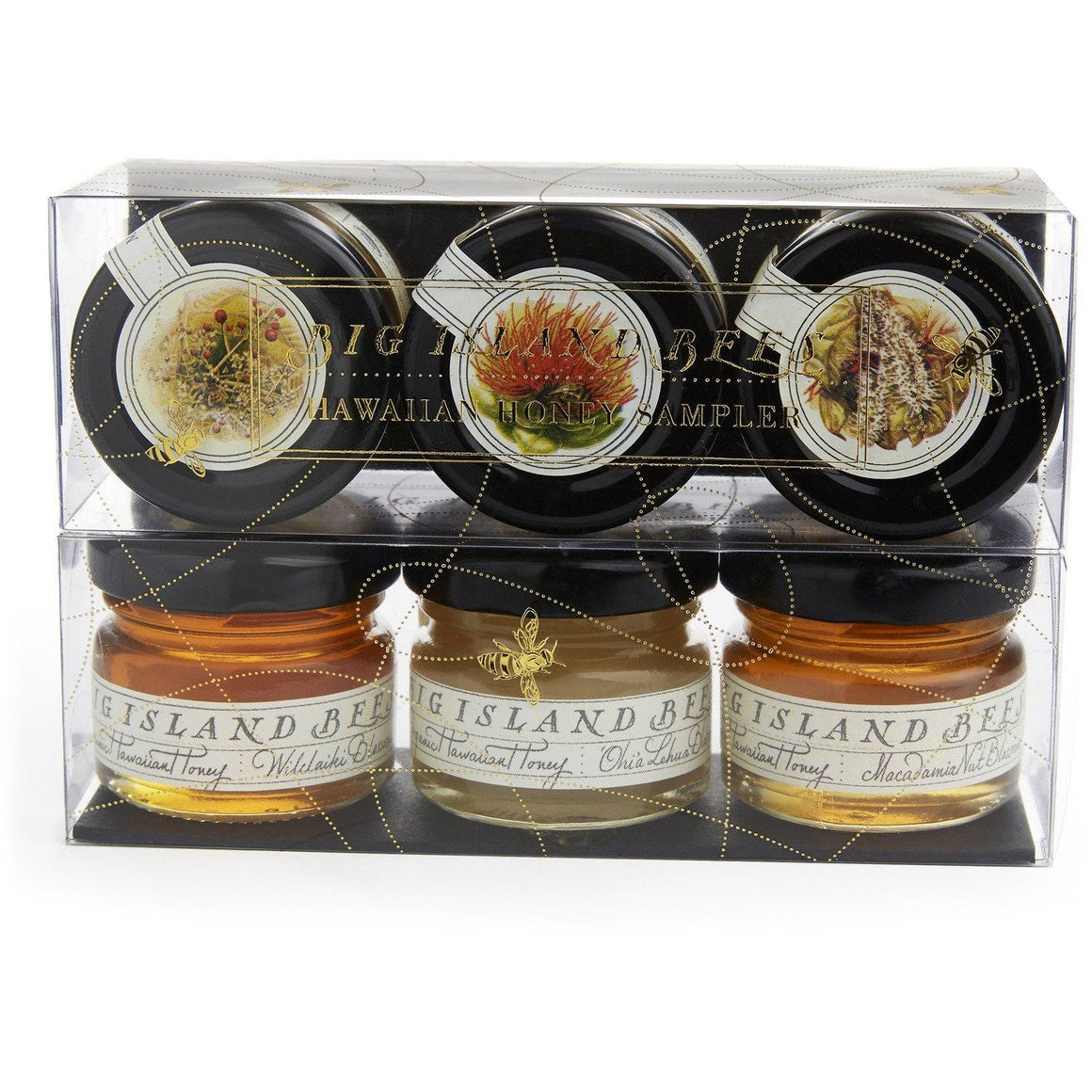 Big Island Mini Honey Gift Set