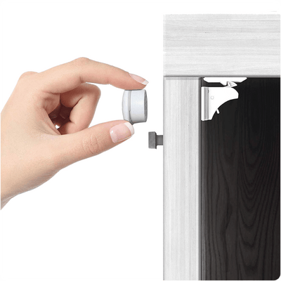 Jambini® Magnetic Cabinet Locks