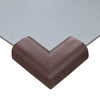 Jambini Brown Edge Guards