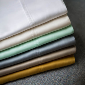 LUSSO tencel performance sheets