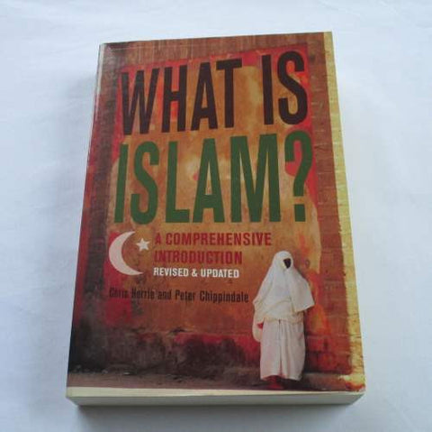 What Is Islam?: A Comprehensive Introduction