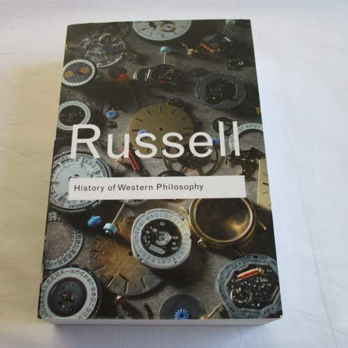 Russell: History of Western Philosophy