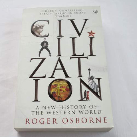 Civilization by Roger Osborne
