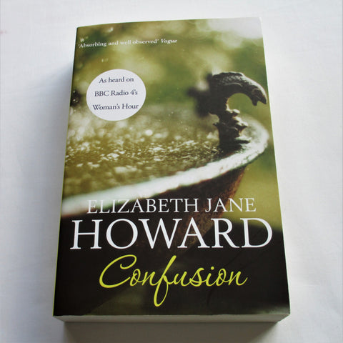 Confusion by Elizabeth Howard