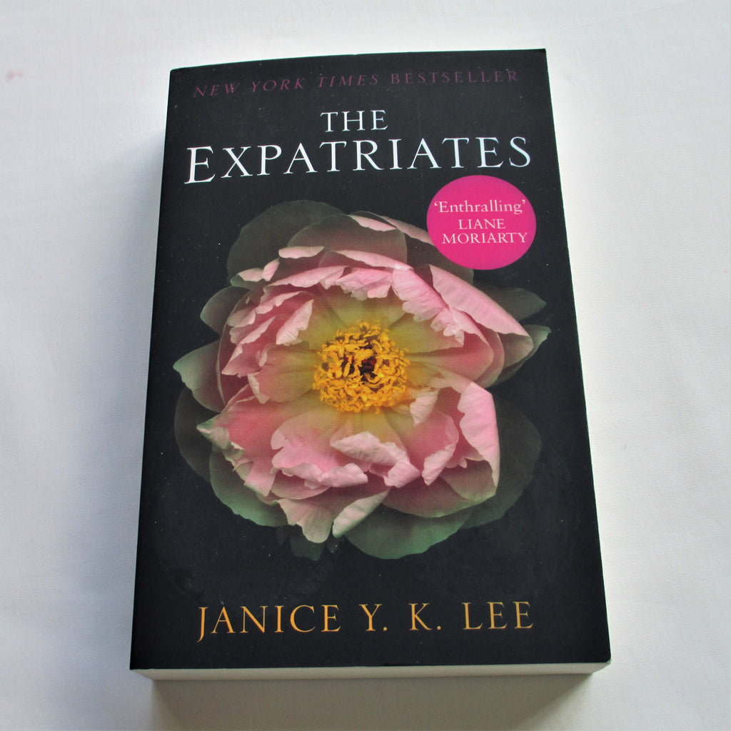 The Expatriates by Janice Lee