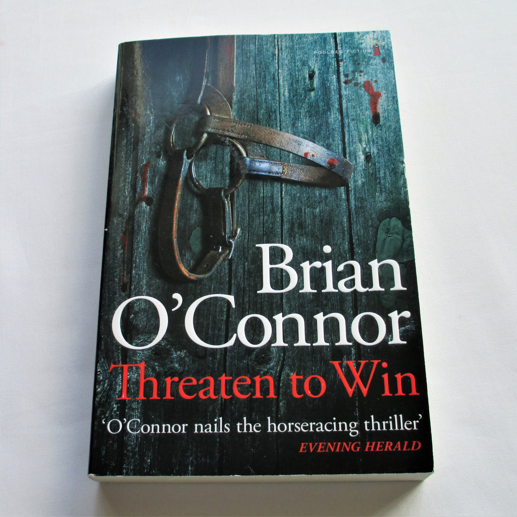 Threaten to Win by Brian O'Connor