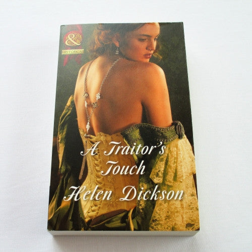 Mills & Boon Historical Romance Novel