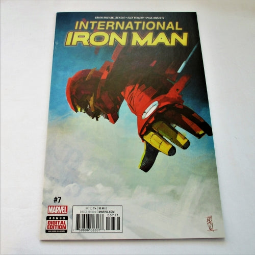 International Ironman #7