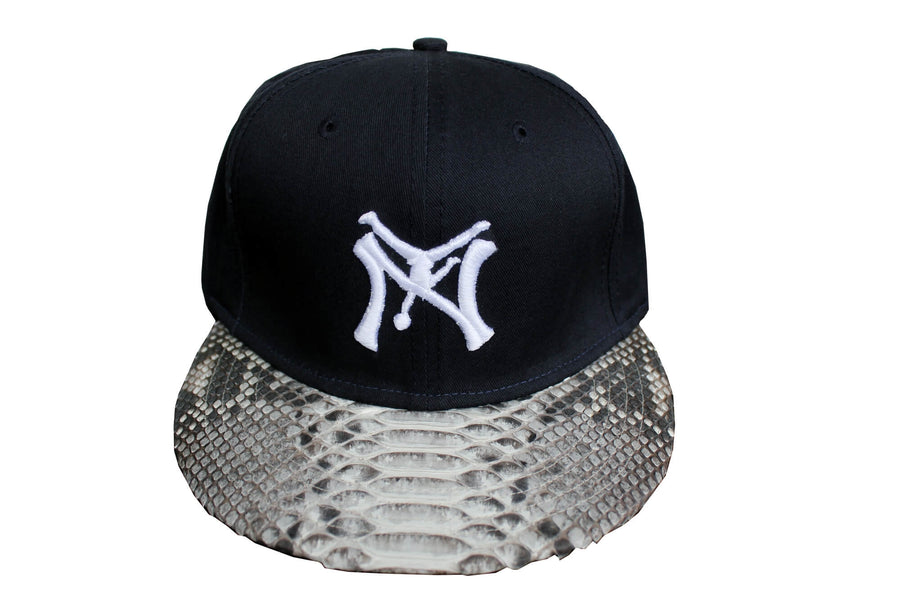 New York Jumpman Strapback