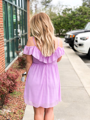 Day Dreams Dress