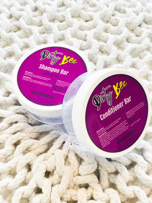 Dirty Bee Conditioner Bar