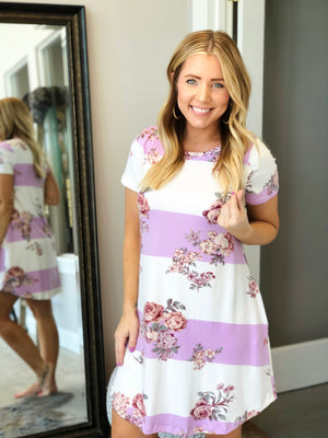 Suite Retreat Dress