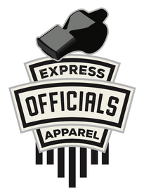 Express Official's Apparel